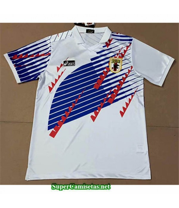 Tailandia Segunda Camisetas Clasicas Japon Hombre 1994