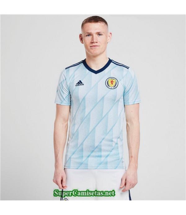 Tailandia Segunda Equipacion Camiseta Escocia 2020/21