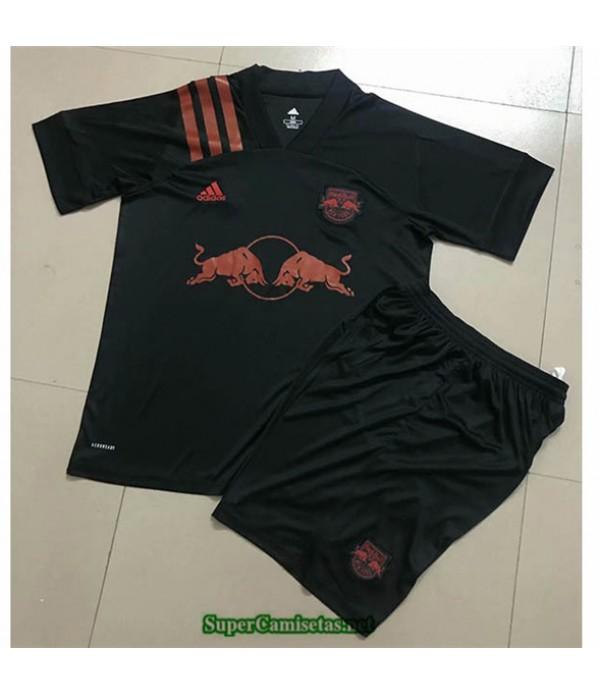 Tailandia Segunda Equipacion Camiseta Rb Leipzig Enfant 2020/21