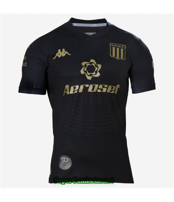 Tailandia Segunda Equipacion Camiseta Racing Club 2020/21