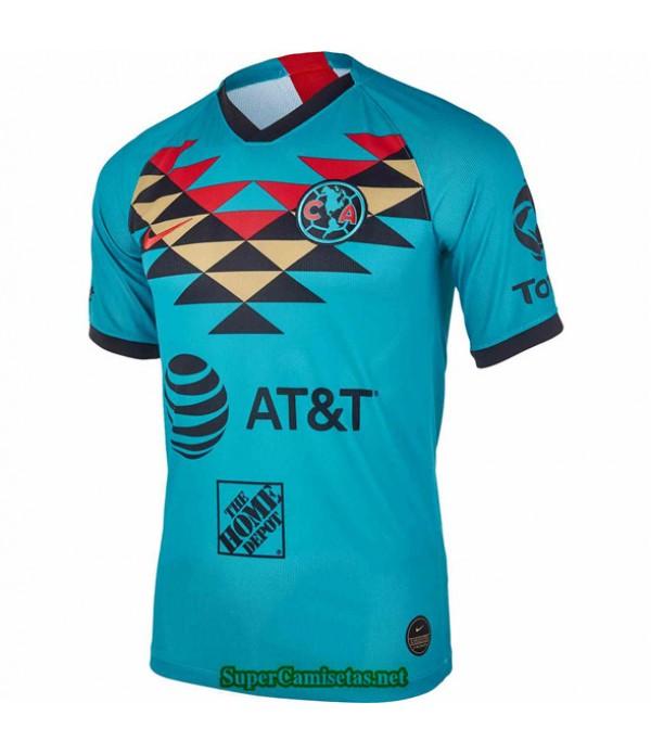 Tailandia Tercera Equipacion Camiseta Club America 2020/21