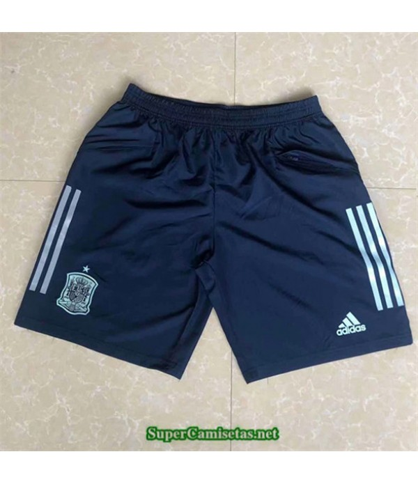 Tailandia Camisetas España Azul Pantalones 2020/21