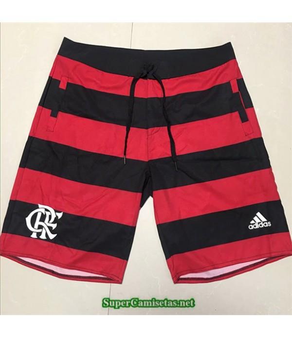 Tailandia Camisetas Flamengo Pantalones 2019/20