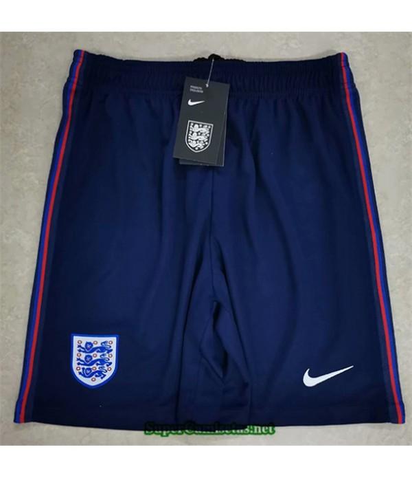 Tailandia Camisetas Inglaterra Pantalones Azul 2020/21