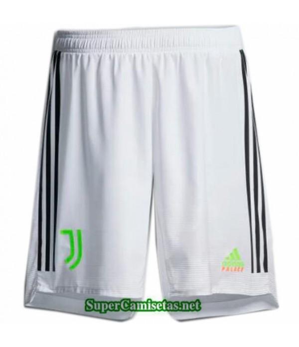 Tailandia Camisetas Juventus Cuarto Pantalones 2019/20