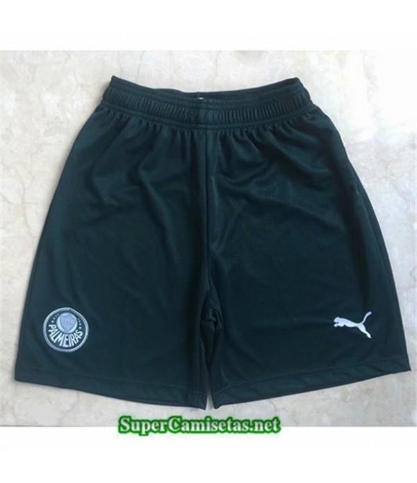 Tailandia Camisetas Palmeiras Pantalones Verde 2019/20