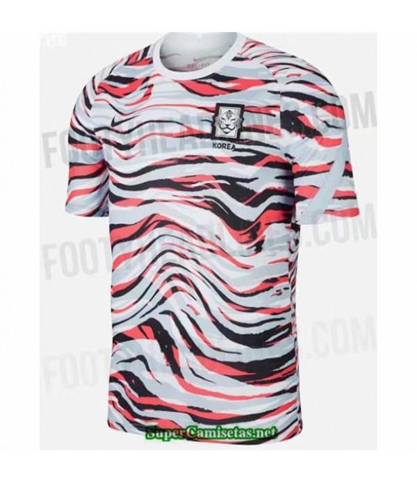 Tailandia Entrenamiento Equipacion Camiseta Corea 2020/21