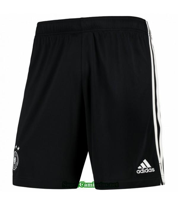 Tailandia Primera Camisetas Alemania Pantalones 2020/21
