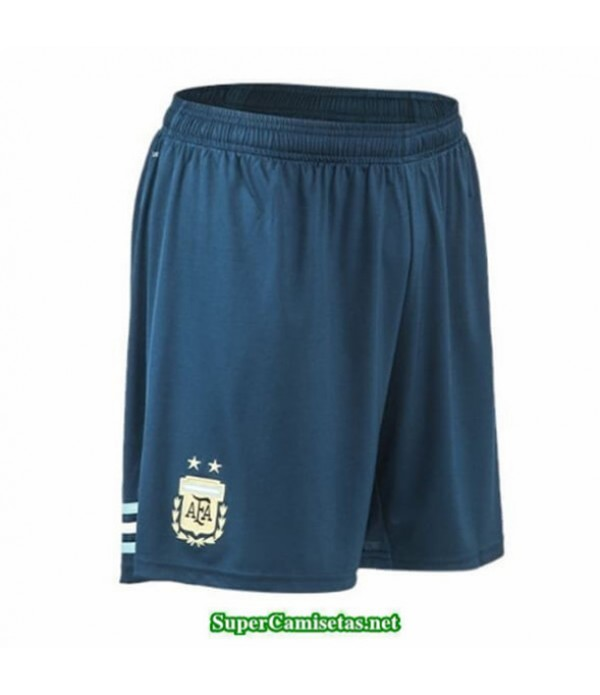 Tailandia Primera Camisetas Argentina Pantalones 2019/20
