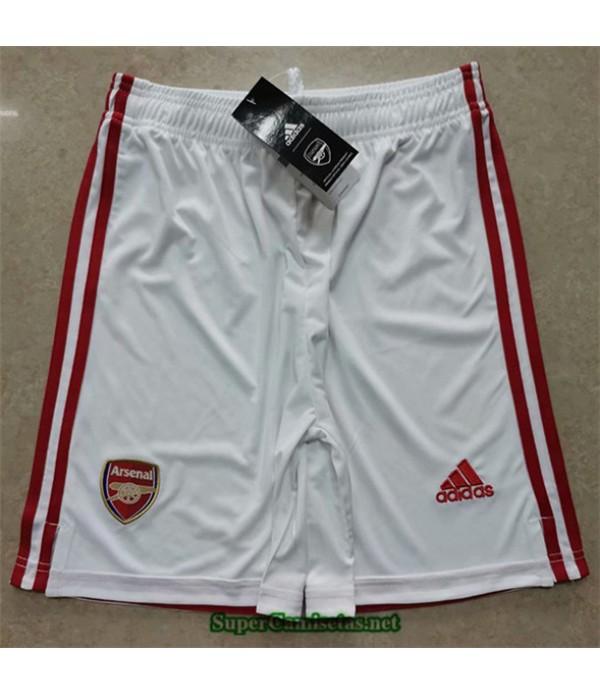 Tailandia Primera Camisetas Arsenal Pantalones 2020/21