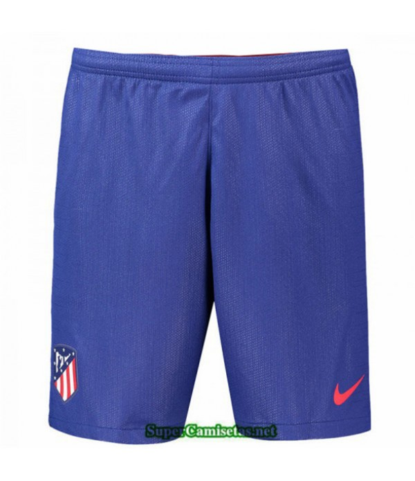 Tailandia Primera Camisetas Atletico De Madrid Pantalones 2019/20