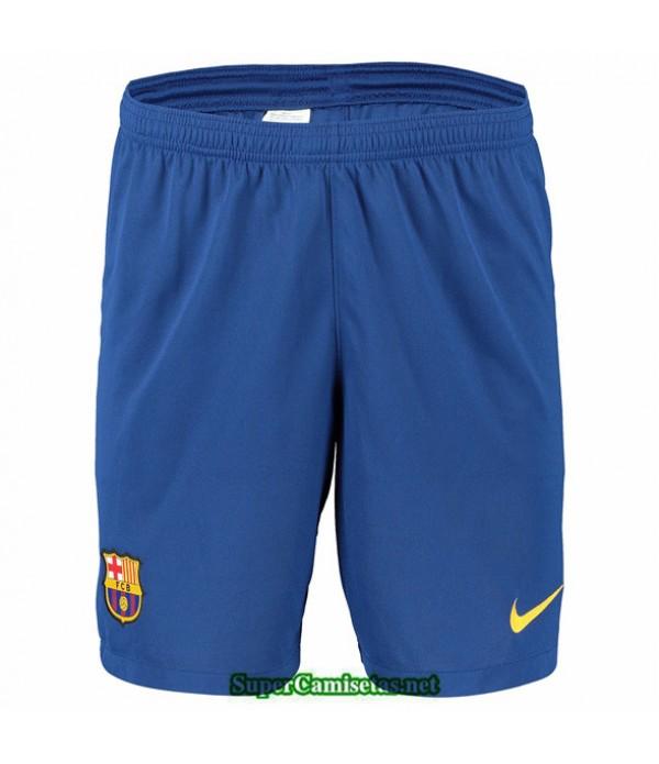 Tailandia Primera Camisetas Barcelona Pantalones 2020/21