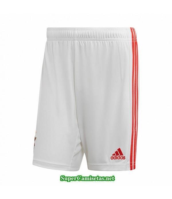 Tailandia Primera Camisetas Benfica Pantalones 2019/20