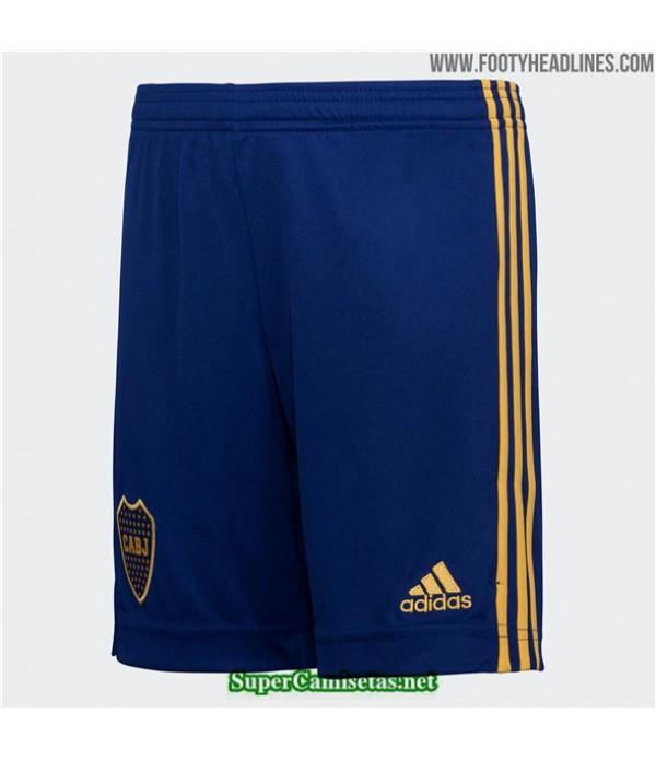 Tailandia Primera Camisetas Boca Juniors Pantalones 2020/21