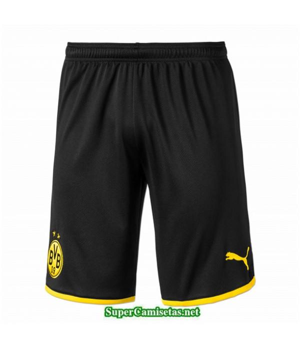 Tailandia Primera Camisetas Borussia Dortmund Pantalones 2019/20