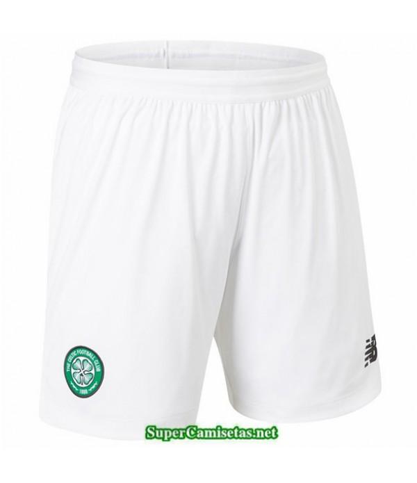 Tailandia Primera Camisetas Celtics Pantalones 2019/20