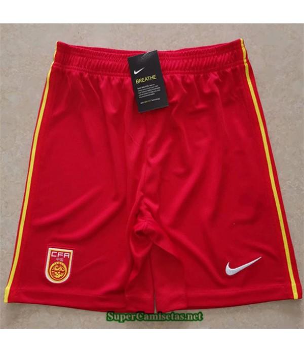 Tailandia Primera Camisetas China Pantalones 2020/21
