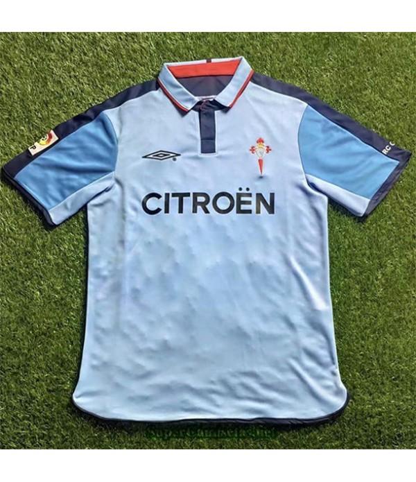 Tailandia Primera Camisetas Clasicas Celtic Hombre 2002 04