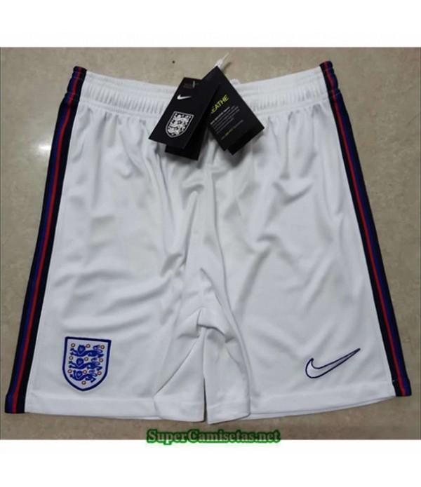 Tailandia Primera Camisetas Inglaterra Pantalones 2020/21