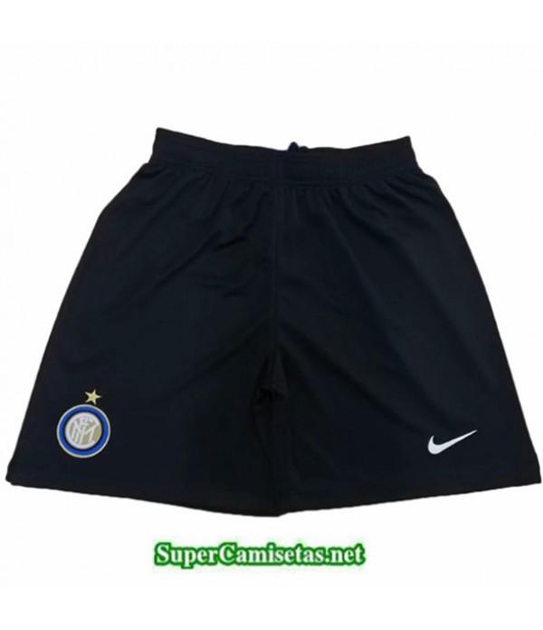 Tailandia Primera Camisetas Inter Milan Pantalones 2019/20