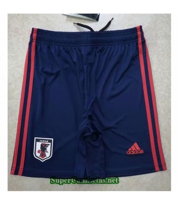 Tailandia Primera Camisetas Japon Pantalones 2020/21