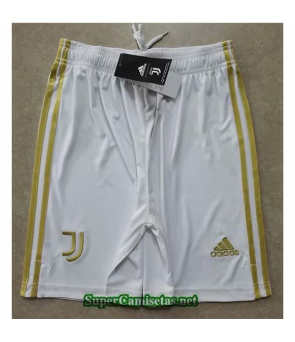 Tailandia Primera Camisetas Juventus Pantalones 2020/21