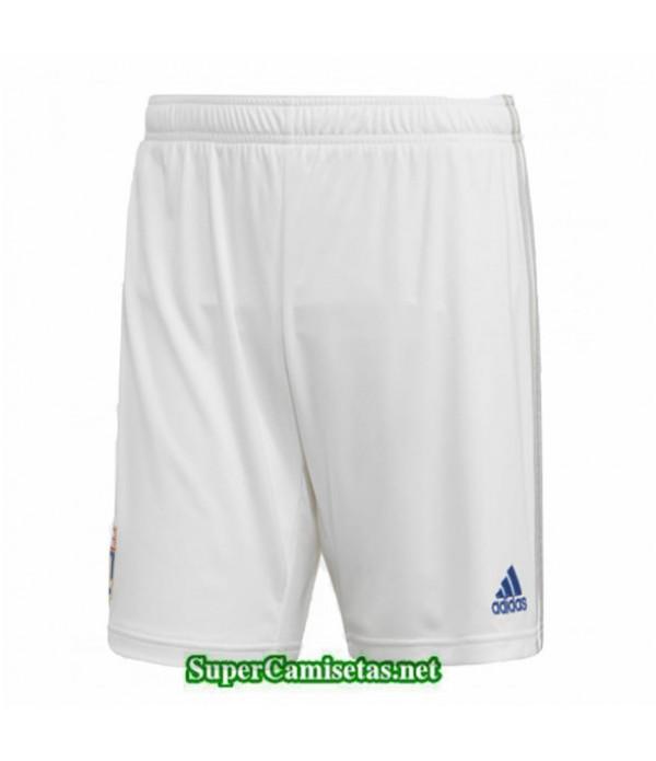 Tailandia Primera Camisetas Lyon Pantalones 2019/20