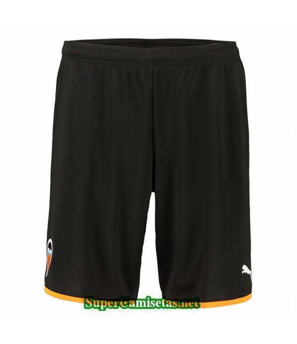 Tailandia Primera Camisetas Valencia Pantalones 2019/20