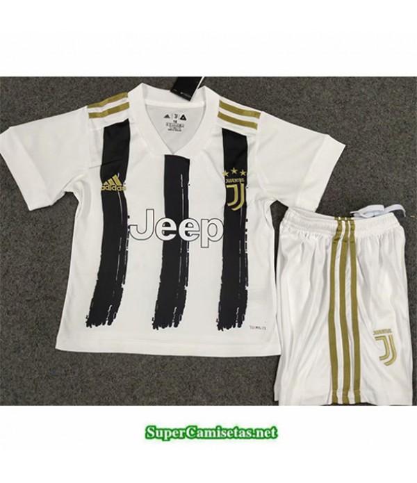 Tailandia Primera Equipacion Camiseta Juventus Ni�...