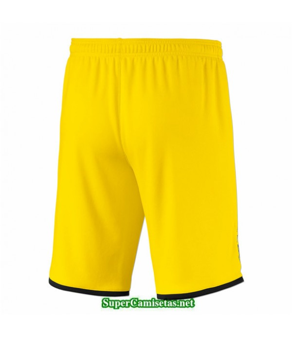 Tailandia Segunda Camisetas Borussia Dortmund Pantalones 2019/20