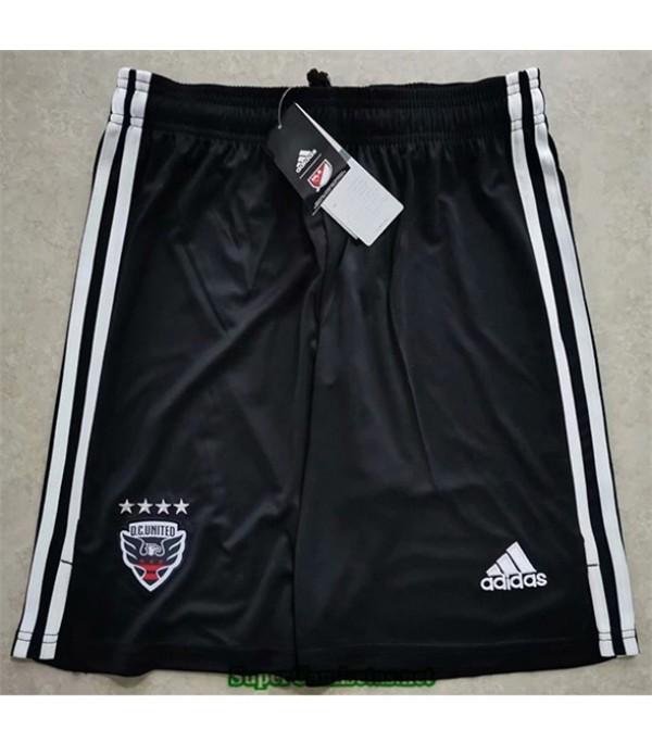 Tailandia Segunda Camisetas Dc United Pantalones 2020/21