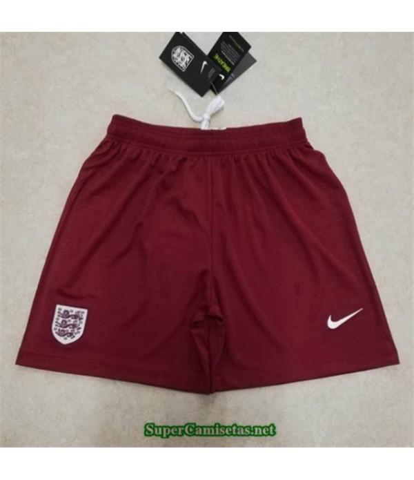 Tailandia Segunda Camisetas Inglaterra Pantalones 2019/20