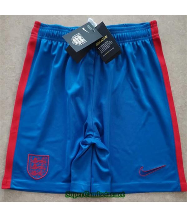 Tailandia Segunda Camisetas Inglaterra Pantalones 2020/21