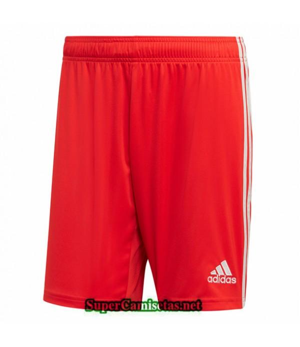 Tailandia Segunda Camisetas Juventus Pantalones 2019/20