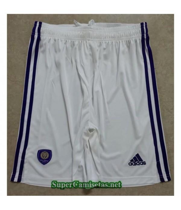Tailandia Segunda Camisetas Orlando City Pantalones 2020/21