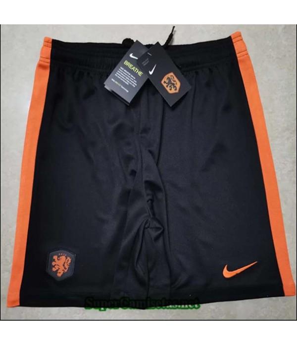 Tailandia Segunda Camisetas Paises Bajos Pantalones 2020/21