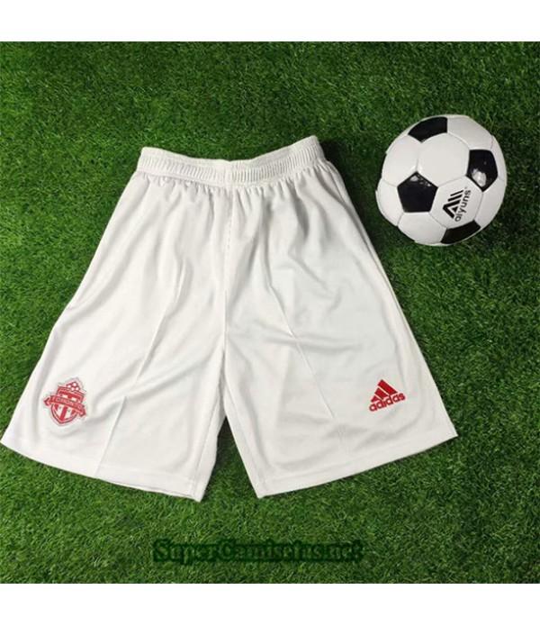 Tailandia Segunda Camisetas Toronto Pantalones 2020/21
