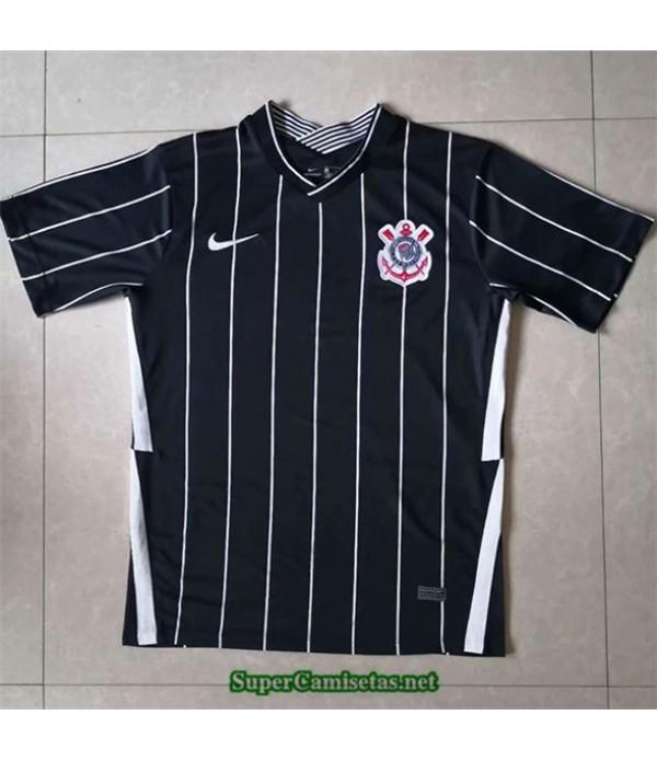 Tailandia Segunda Equipacion Camiseta Corinthians 2020/21