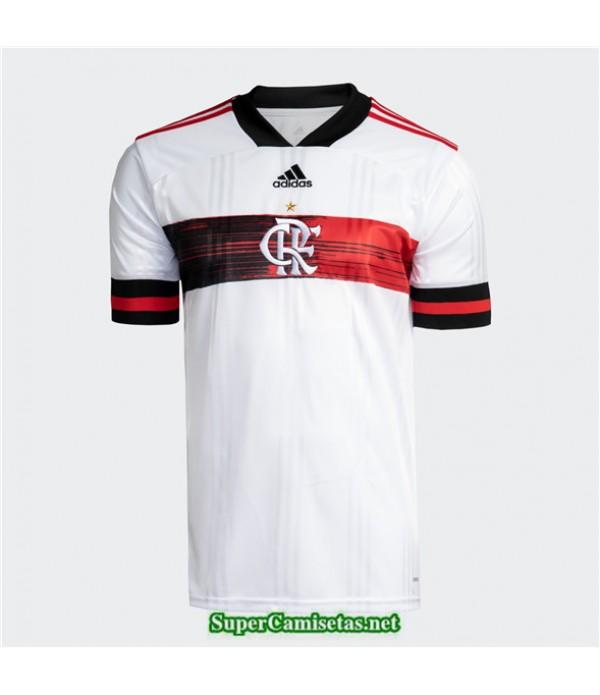 Tailandia Segunda Equipacion Camiseta Flamengo 2020/21