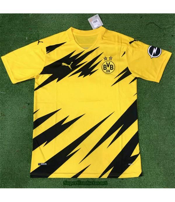 Tailandia Equipacion Camiseta Borussia Dortmund Am...