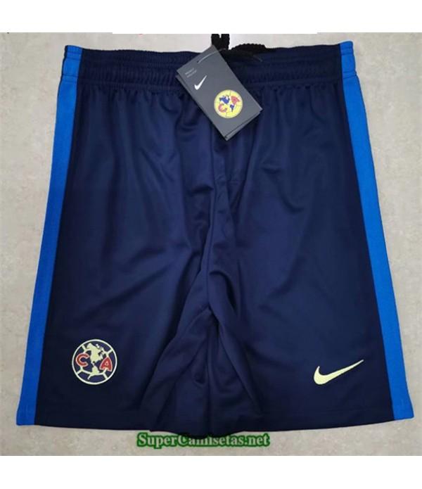 Tailandia Equipacion Camiseta Cf America Pantalones 2020/21