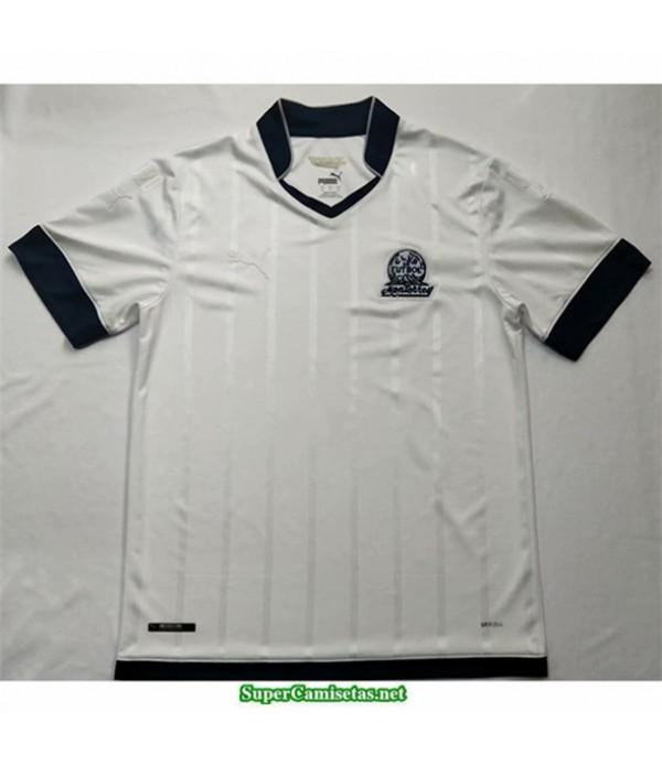 Tailandia Equipacion Camiseta Monterrey 75 Ans 2020/21