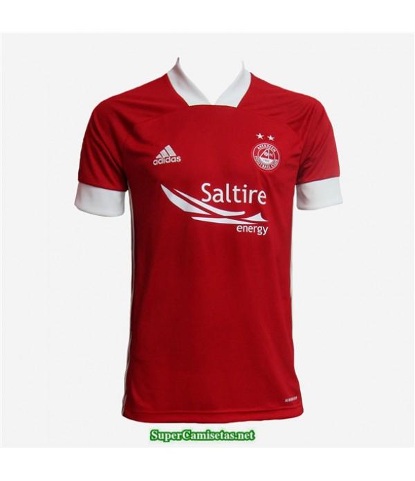 Tailandia Primera Equipacion Camiseta Aberdeen Fc 2020/21