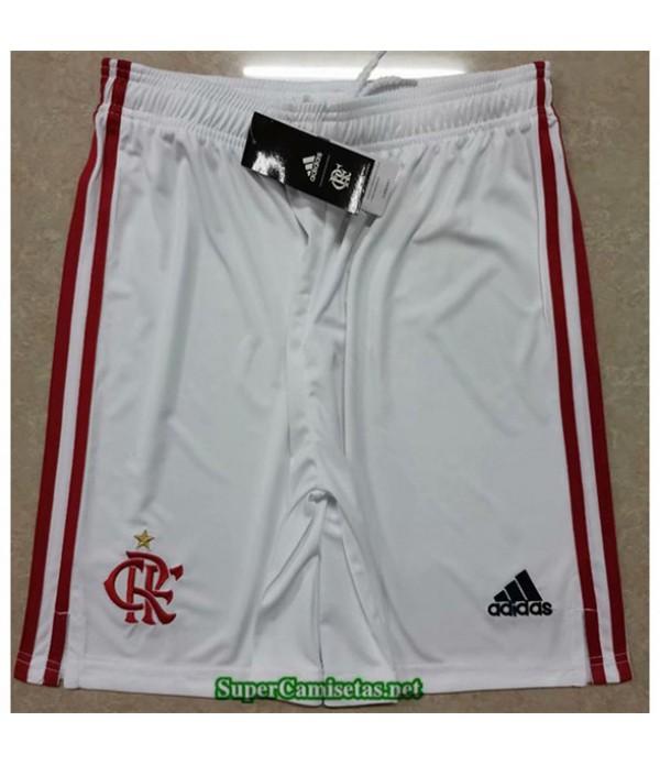 Tailandia Primera Equipacion Camiseta Flamengo Pantalones 2020/21