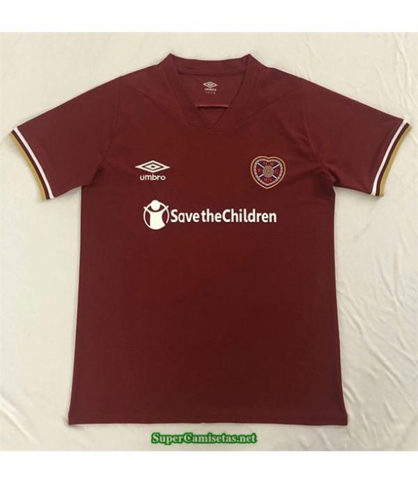 Tailandia Primera Equipacion Camiseta Melbourne City Fc 2020/21