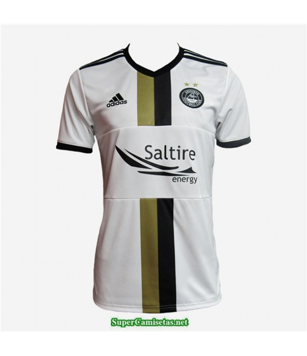 Tailandia Segunda Equipacion Camiseta Aberdeen Fc 2020/21