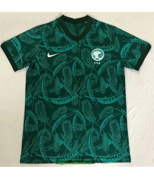 Tailandia Segunda Equipacion Camiseta Arabie Saoudite 2020/21