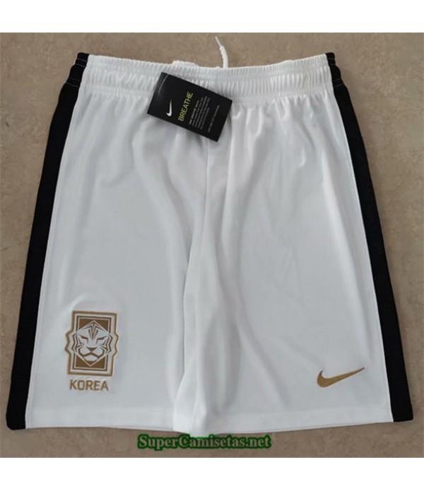 Tailandia Segunda Equipacion Camiseta Corea Knickers Pantalones 2020/21