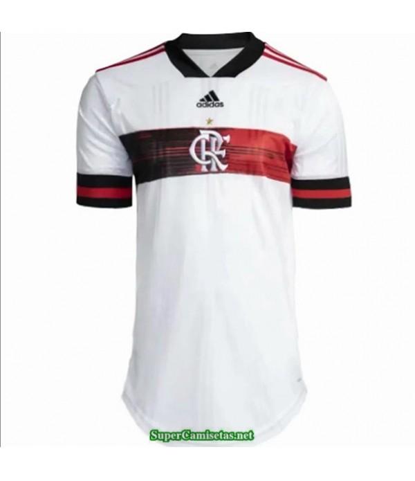 Tailandia Segunda Equipacion Camiseta Flamengo Mujer 2020/21