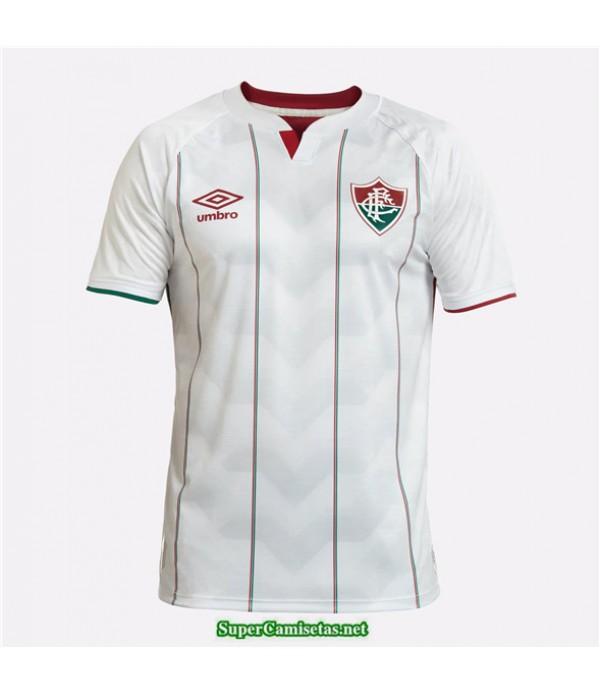 Tailandia Segunda Equipacion Camiseta Fluminense Fc 2020/21